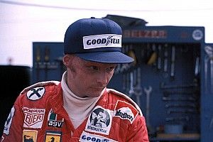 "Piola on Lauda: ""He was a different person"" after '76 crash"