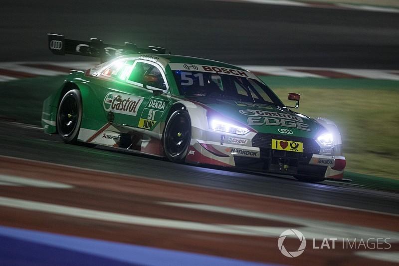 Csodálatos képeken és videókon a DTM éjszakai versenyhétvégéje Misanóban
