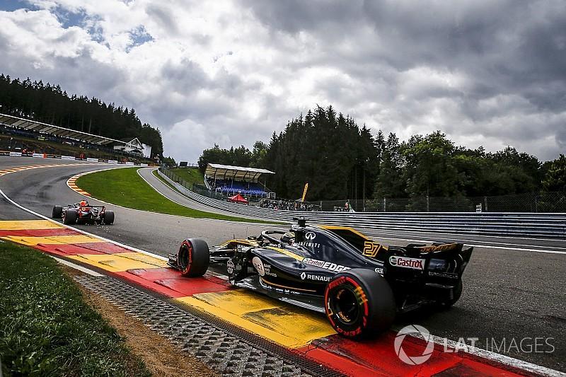 A Renault attól tartott, a motorfejlesztés újabb kritikákat gerjeszt a Red Bull részéről