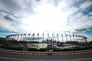 Промоутер Гран При России дистанцировался от критики Liberty Media
