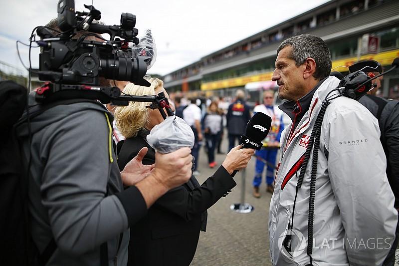 В Haas отказались поддержать сохранение призовых для Force India