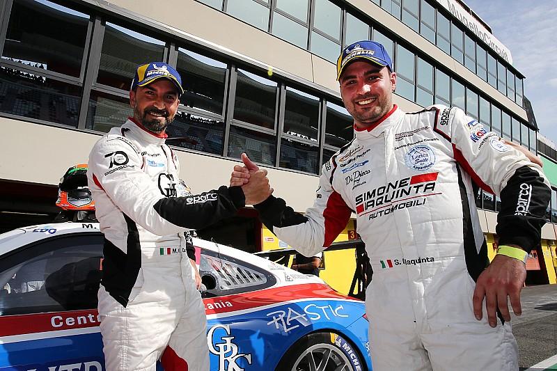 Carrera Cup Italia, Mugello: Ombra Racing mette le... frecce
