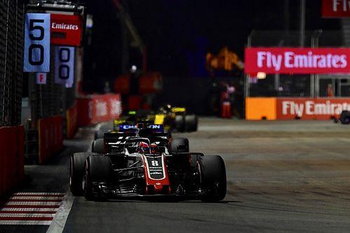 FIA não vê motivo para alterar regra de bandeira azul