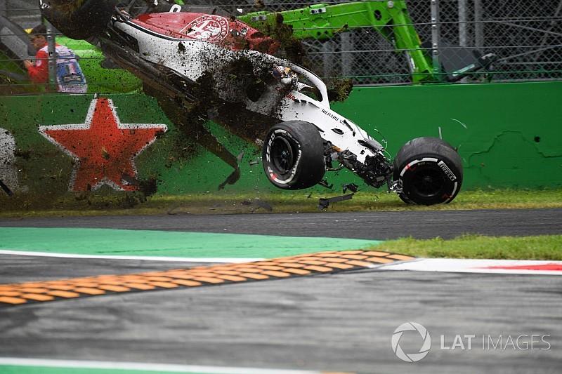 İtalya GP: Formula 1 Instagram videoları
