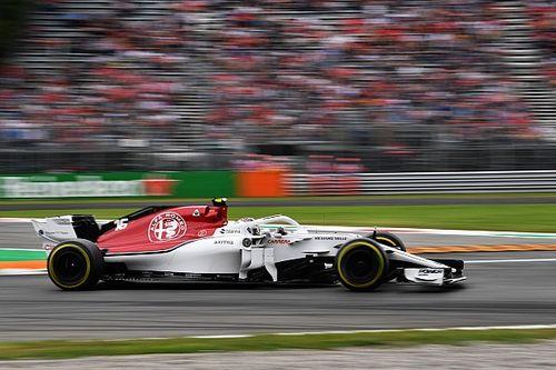 Leclerc, sıralamalarda son bölüme kalmayı hedefliyor