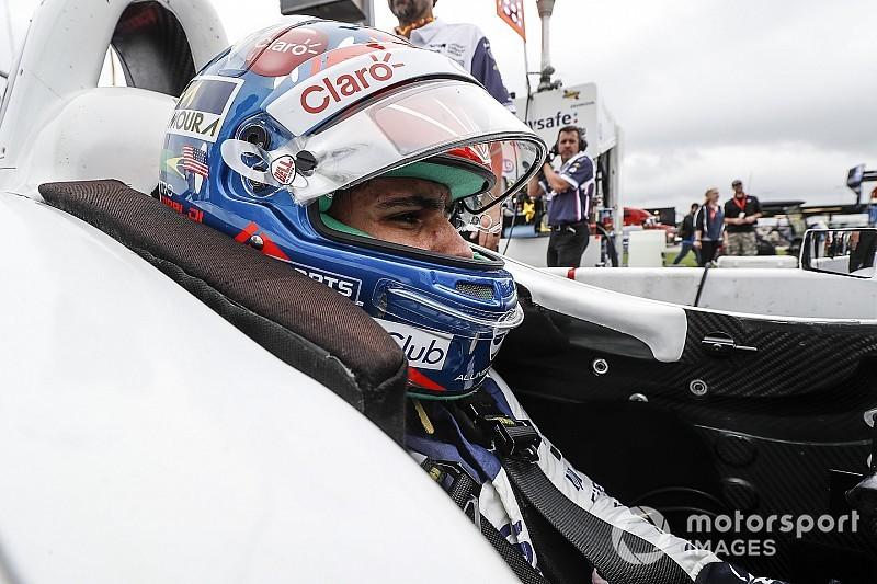 Pietro admite correr com dores e mira monopostos em 2019