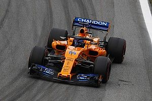 A McLaren 2018-ra egy B-specifikációval készült volna
