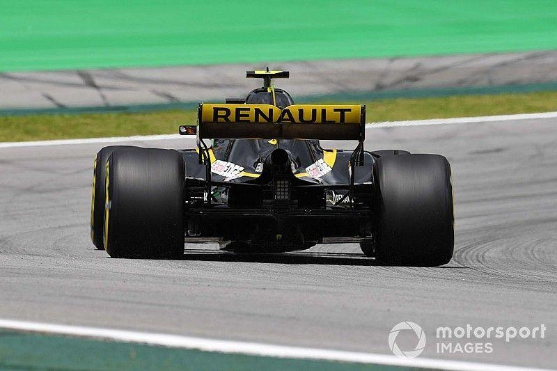 """Renault está realizando """"grandes progresos"""" con su auto de 2019"""