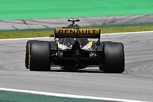 Renault está realizando
