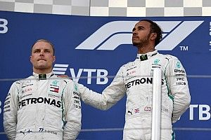 Grand Prix von Russland 2018: Teamorder überschattet Hamilton-Sieg