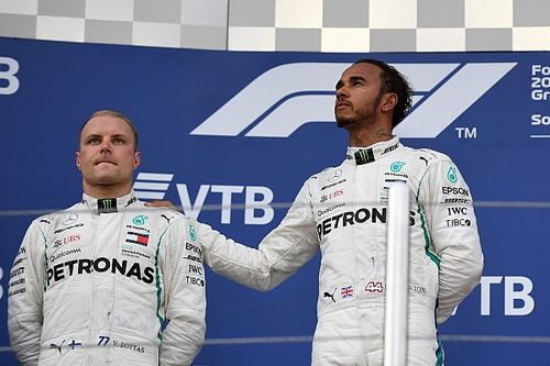 Wolff doubts Bottas came close to F1 retirement after team orders