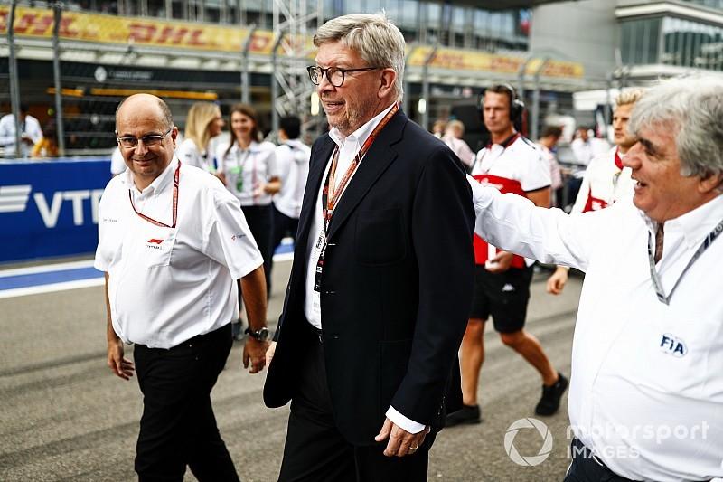 Ross Brawn szerint a Mercedes mindent jól csinált Bottasszal