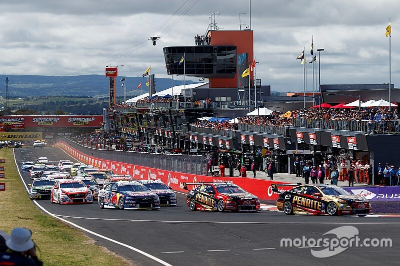 Top Supercars drivers predict 'fast', 'crazy' Bathurst 1000