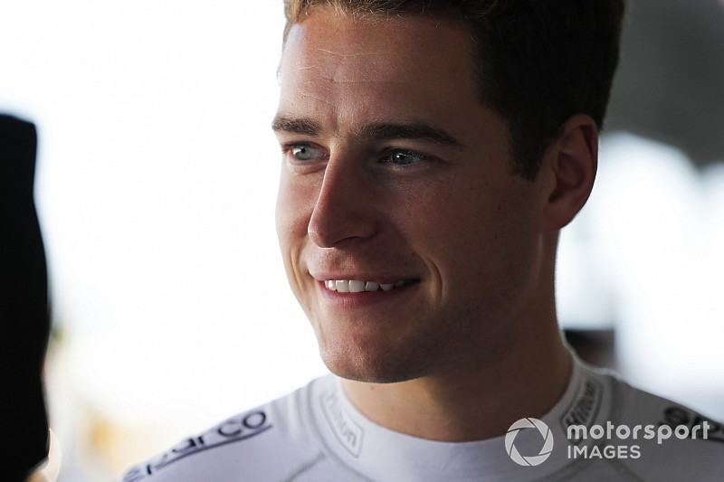 Вандорн перешел в Формулу Е