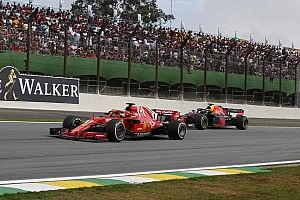 Ferrari reveals sensor problem hurt Vettel's race