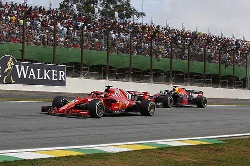 Ferrari reveals sensor problem hurt Vettel's race
