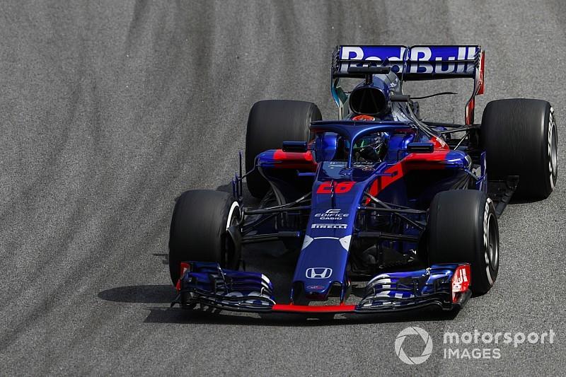 Como a Honda aprendeu uma lição crucial na F1 em 2018