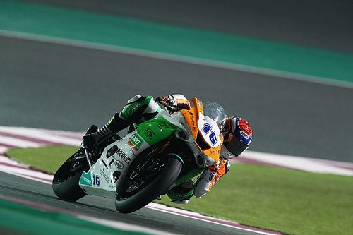 Qatar World Supersport: India's NRT team misses out on title