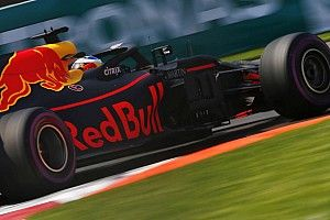 """Ricciardo: """"Nem vagyok naiv, ennél sokkal közelebb lesz a Ferrari és a Mercedes"""""""