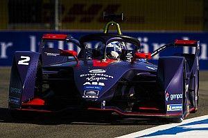 Kualifikasi E-Prix Marrakesh: Bird unggul tipis dari Vergne