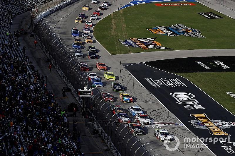 Homem morre intoxicado em autódromo antes de prova da NASCAR