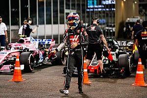 Vegyesen értékelték az időmérőt a Haas pilótái