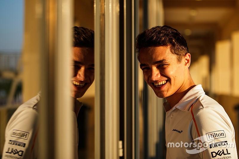 GALERÍA: Promedios de edad de las escuderías de la F1 2019