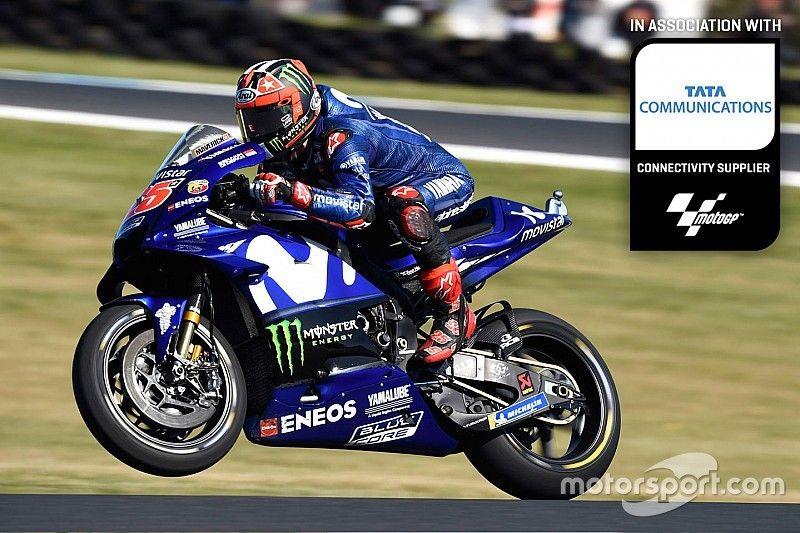 Insight: Vinales' win highlights Yamaha's big decision