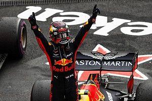 Estadísticas: Verstappen ganador, Hamilton la leyenda