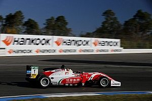 Hockenheim F3: Zhou on pole as Schumacher, Ticktum struggle