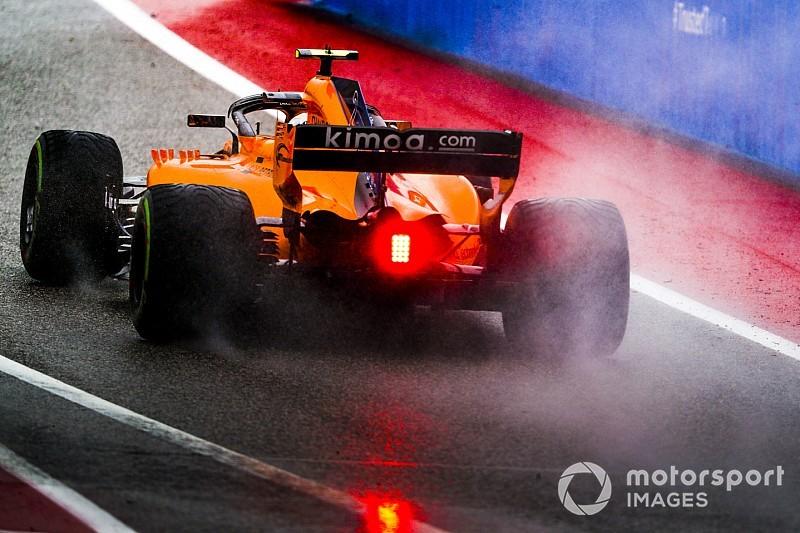 Сайнс-старший: McLaren досягла дна у 2018 році