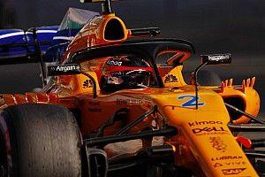 """Vandoorne cita """"política"""" e """"falta de confiança"""" em saída da F1"""