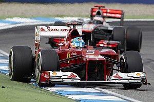 A Ferrarit a 10 év nyeretlenség ellenére is imádják a szponzorok