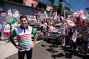 Nissan shaping up for best Bathurst chance