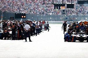 十支车队主管磋商如何改善F1比赛