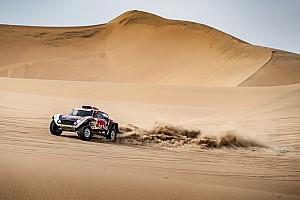 Oficial: el Dakar pone fin a una era y se va a Arabia Saudita