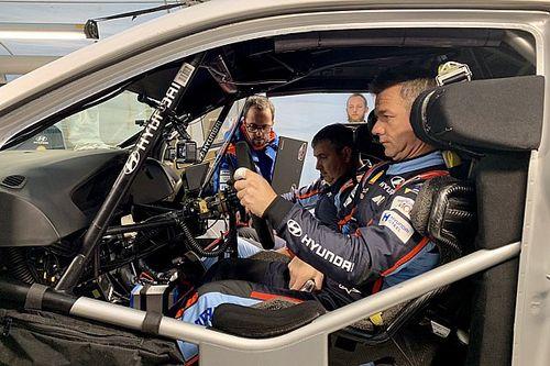 Loeb: Monte Carlo tamamen yeni bir mücadele olacak