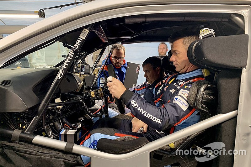 "Loeb: Monte Carlo a ""completely new challenge"" now"