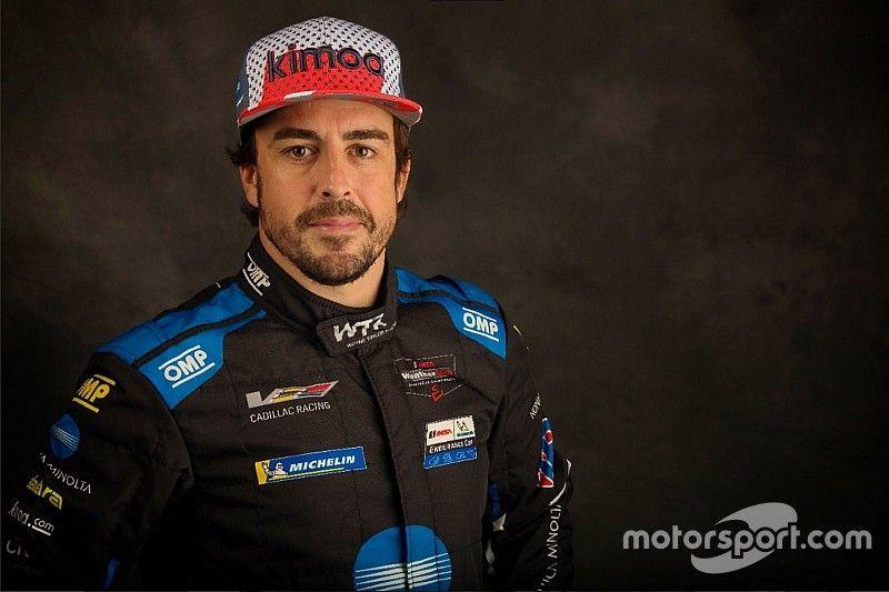 """Alonso: """"La expectación es mayor que el año pasado"""""""