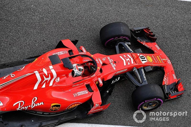 Analyse: Hoe staat Pirelli ervoor na de eerste test voor 2019?