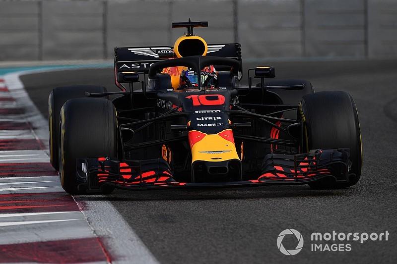 A Red Bull a 2019-től érvénybe lépő technikai szabályokról írt