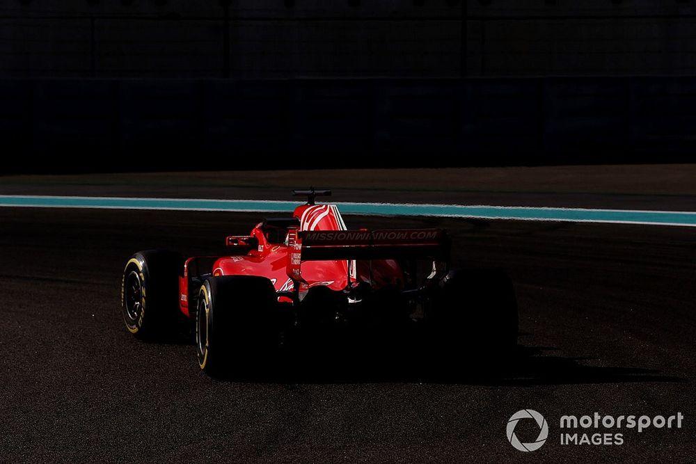 Ferrari planea rodar su auto nuevo antes del test de F1