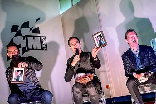 Fotogallery WRC: M-Sport e Ogier festeggiano il titolo mondiale Piloti 2018