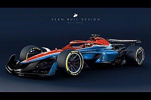 A csapatok megkongatták a vészharangokat a 2021-es F1-autók miatt?