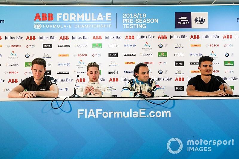 Масса: Не здивуюся у разі переходу Алонсо до Формули Е