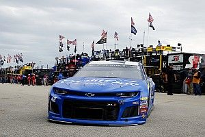 "Chevrolet sees ""more work to do"" before 2019 NASCAR season"