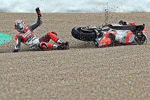 Statt Jerez-Test: Ducati-Testpilot Michele Pirro zieht Schulteroperation vor