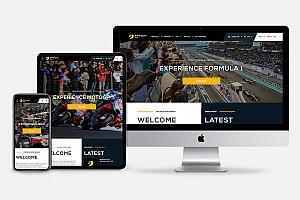 Motorsport Live membawa fans dekat dengan aksi