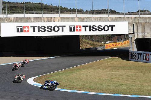 MotoGP Japan 2019: Die Trainings im Live-Ticker