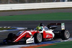Mick Schumacher è campione FIA F3 Europea 2018 grazie al podio in Gara 2 a Hockenheim!